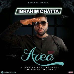 Ibrahim Chatta