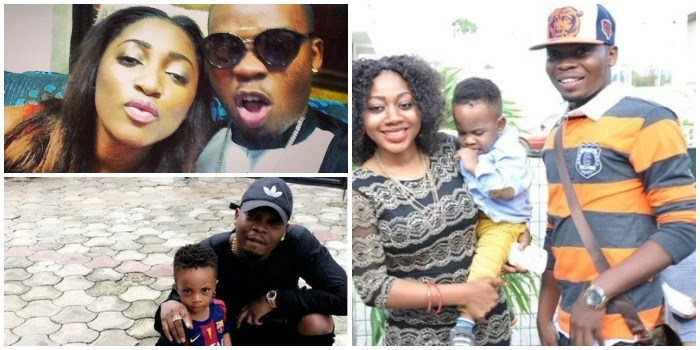 Rapper Olamide Reveals How Marriage Has Changed Him