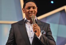 pastor fatoyinbo invited me