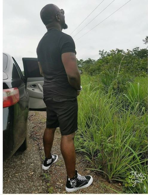Pastor And Man Caught Having Gay Sx In Enugu State