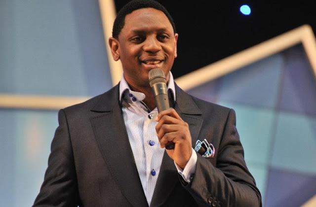pastor fatoyinbo invited me