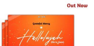 Grateful Mercy